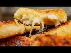 Chifteluțe din cartofi și șuncă - YouTube Cooking Recipes, Youtube, Chef Recipes, Youtubers, Youtube Movies, Recipies, Recipes