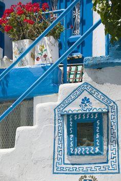 'Samos, Greece (Walter Bibikow)' by Jon Arnold Images