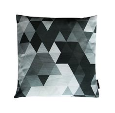 Kissen - Winter 8 // cushion by VON-MARI via dawanda.com