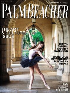 Palm Beacher November 2014 (click image to read digital edition)