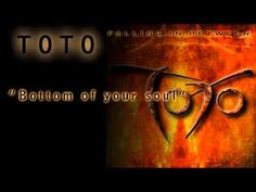 Toto - Bottom of Your Soul - YouTube
