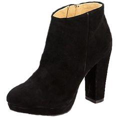 Ankle Boots 99,90 € ♥ Hier kaufen: http://www.stylefruits.de/ankle-boots-mit-plateau-buffalo/p3609955