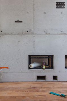 Parkettiasennus – tammi kohtaa betonin