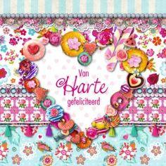 """Feliciteer iemand met een leuke kaart van de nieuwe collectie """"So Cute"""" van Hallmark. #socute #verjaardag #gefeliciteerd #hallmark #hallmarknl"""