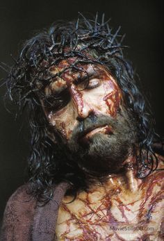 Passion of the Christ Pictures Jesus Pictures He really did look this bad before he was crucified according to medical accounts of the time about flogging and he got the. Jesus Christ Lds, Jesus Our Savior, Jesus Is Lord, Catholic Pictures, Pictures Of Jesus Christ, Christ Movie, La Passion Du Christ, Jesus Photo, Religion