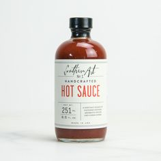Original Hot Sauce | Hatchery - Purveyors of Artisan Ingredients
