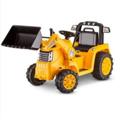 Electric Cars For Kids To Ride Bulldozer Ride On For Boys Battery Powered - http://hobbies-toys.goshoppins.com/electronic-battery-wind-up-toys/electric-cars-for-kids-to-ride-bulldozer-ride-on-for-boys-battery-powered/