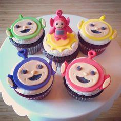 17 Best Teletubby Birthday Images Teletubbies Cake