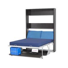 Harry Murphy Desk Bed