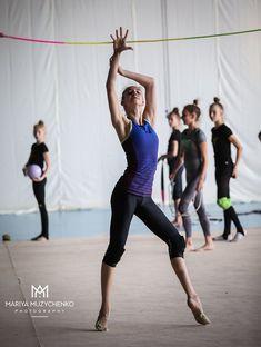 #senam_irama Rhythmic Gymnastics, Backstage, Ballet Skirt, Running, Sports, Fashion, Hs Sports, Moda, Tutu