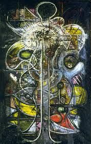 richard pousette-dart - Google Search