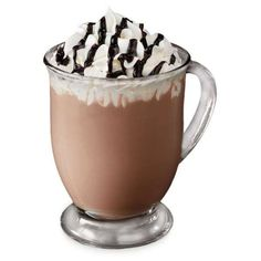 Hot Chocolate ❤ liked on Polyvore featuring food, food and drink, drinks, fillers, backgrounds, details, text, embellishment, phrase and quotes