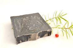 Anti-cellulite Soap. Activated Charcoal,Red Wine, Bladderwrack Kelp Soap . Silk Soap . Detox Soap . Tired Skin Soap. Antioxidant Soap