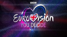 Six X Factor rejects vie for Eurovision Song Contest place Eurovision 2017, Eurovision Song Contest, British National, Bbc Two, Bbc Radio, Alter Ego, United Kingdom, Acting, Neon Signs