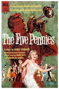 VICTOR KALIN - The Five Pennies - 1959
