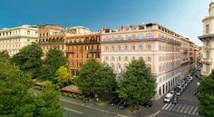 Booking.com: Jumeirah Grand Hotel Via Veneto , Rome, Italy - 248 Guest reviews . Book your hotel now!