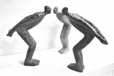 """Les causeurs (serie """"Équilibres de vies"""") - Yanne Kintgen"""