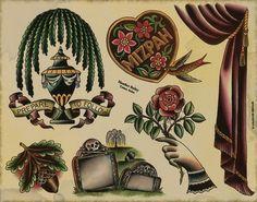 cap coleman tattoos - Google Search