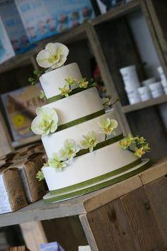 wunderful cake!