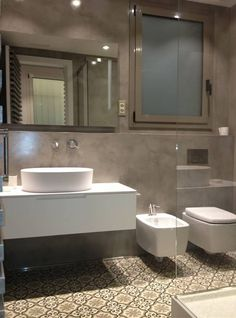 Boffi – bathrooms - systems