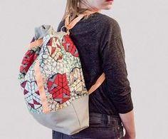 Die schönsten Nähanleitungen für Taschen / best diy sewing tutorials for bags and shopper via DaWanda.com