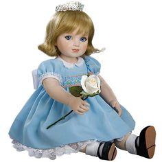 Princess Diana Toddler Doll - The Danbury Mint