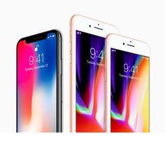 iPhone X / iPhone 8