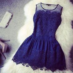 dark blue and black sexy dresses - Google Search