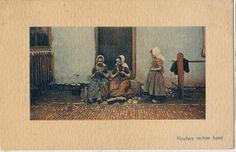 Pc kinderen zeeland 1911 by janwillemsen, via Flickr