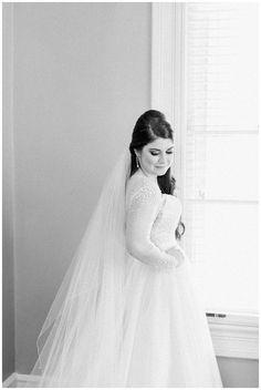 Bridal Portraits Southern Bride Sarah Brooke Photography Converse Dalton House Valdosta GA