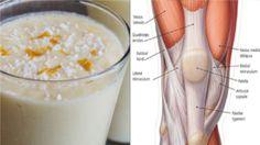 Este remédio elimina a dor da artrite, artrose, joelhos e articulações logo no primeiro dia!