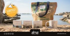 ¡SORTEO! Consigue el SUMMER PACK de ALMA TEAS & HERBAL INFUSIONS