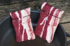 Bacon iPhone cases