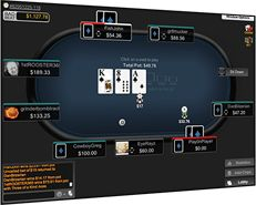 Online Poker USA - Play Real Money Poker Games Online