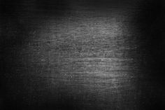 Scratched Black Metal Plate Texture from wildtextures.com