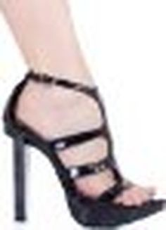 Hot Fash Shoes