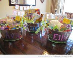 Cutest Easter Basket Idea!