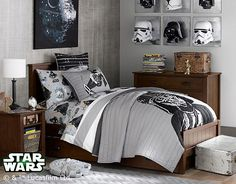 Bought all this bedding for Bash's room. Can't wait to put it all together.