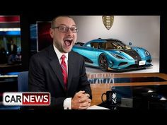GasKings Car News Episode 18 - 500th LaFerrari, Agera RSR, Hennessy Focus RS, CCX & 488 Crash - YouTube
