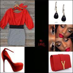 Mis combinaciones! ✌