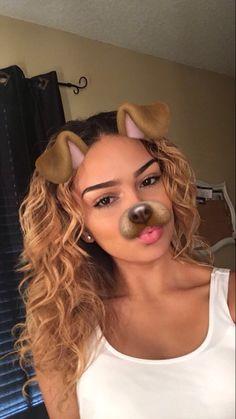 44 Best Dog Filter Images Dog Filter Snapchat Dog Filter