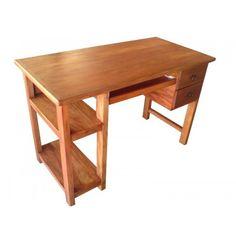 Space Saving, Office Desk, Space Saving Furniture, Decor, Furniture, Office, Home, Wood Shop, Home Decor
