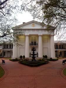 Old State House, Little Rock - Little Rock, Arkansas