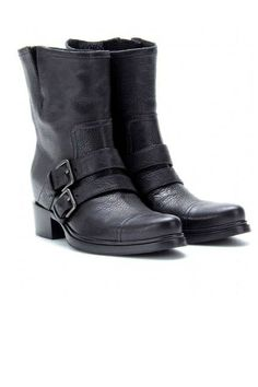 The best fall boots at every height: Fall Boots 2013 <3 Similar ones for $60 at @SPARKTREND, click the image to see! #womens #fashion #boots #shoes