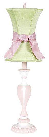 "Curvy 24.5"" Table Lamp"