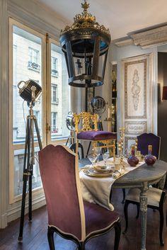 Showroom Mis en Demeure Paris 27 rue du Cherche-Midi 75006 Paris ...