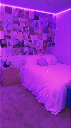 Indie Room Decor, Cute Bedroom Decor, Bedroom Decor For Teen Girls, Room Design Bedroom, Teen Room Decor, Room Ideas Bedroom, Dream Bedroom, Dream Teen Bedrooms, Bedroom Inspo