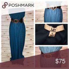 🌺🌺Ya Maxi Dress Sz Small Strapless 🌼🌼 Ya Maxi Dress Sz Small...soft, flowing material with a strapless top...NWOT Ya Dresses Maxi