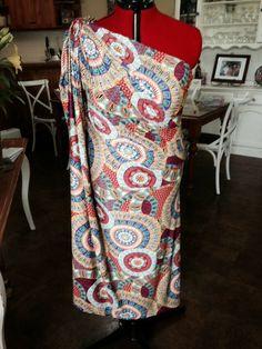 One shoulder pleated drape dress