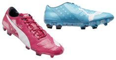 PUMA Tricks boots for World Cup in Brazil, this is the EvoPower ones